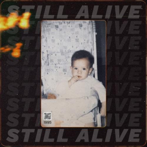 Cover Art - Still Alive 500x500